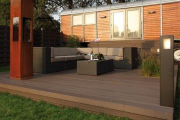 terrassendielen online g nstig kaufen gratis versand. Black Bedroom Furniture Sets. Home Design Ideas