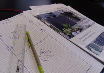 Zaun bauen - Planung von A-Z