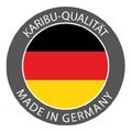 Karibu Holz Gartenhaus Harburg 3 inkl. Türversion classic Farbe: sandbeige