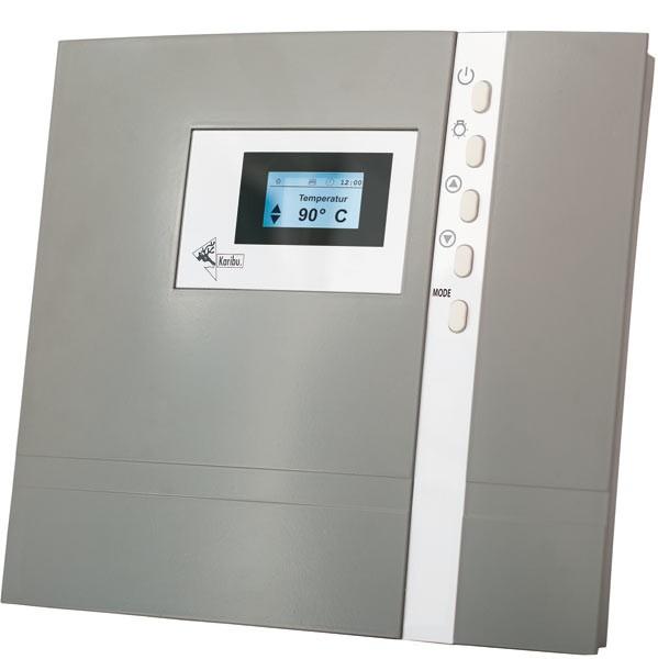 Karibu Steuergerät Premium für Bio-Kombiöfen