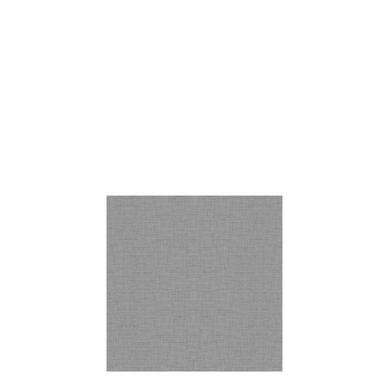 TraumGarten Sichtschutzzaun System Glas Texta - 90 x 90 cm