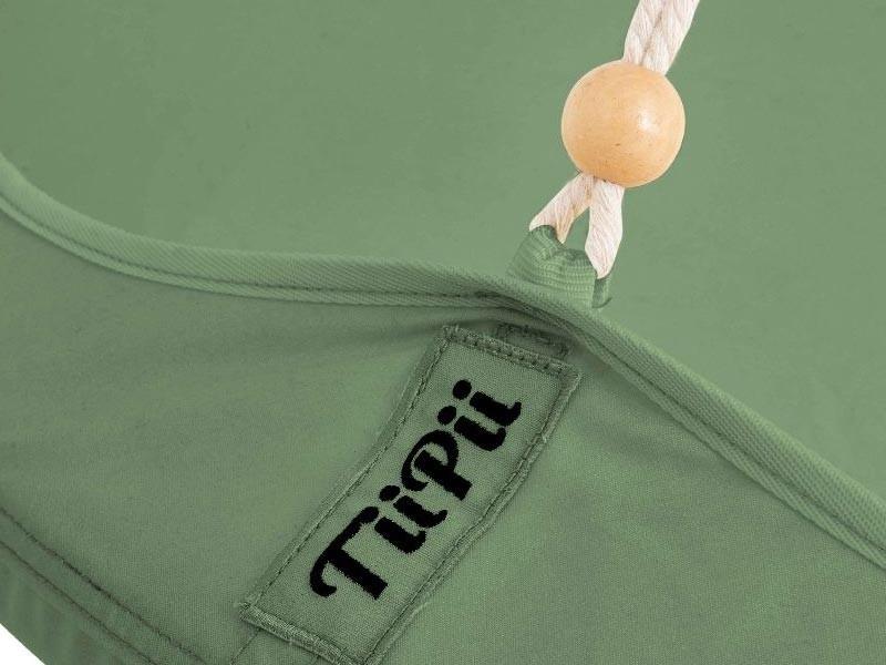 Hängesessel Grace - 1,5m in olive - Tiipii