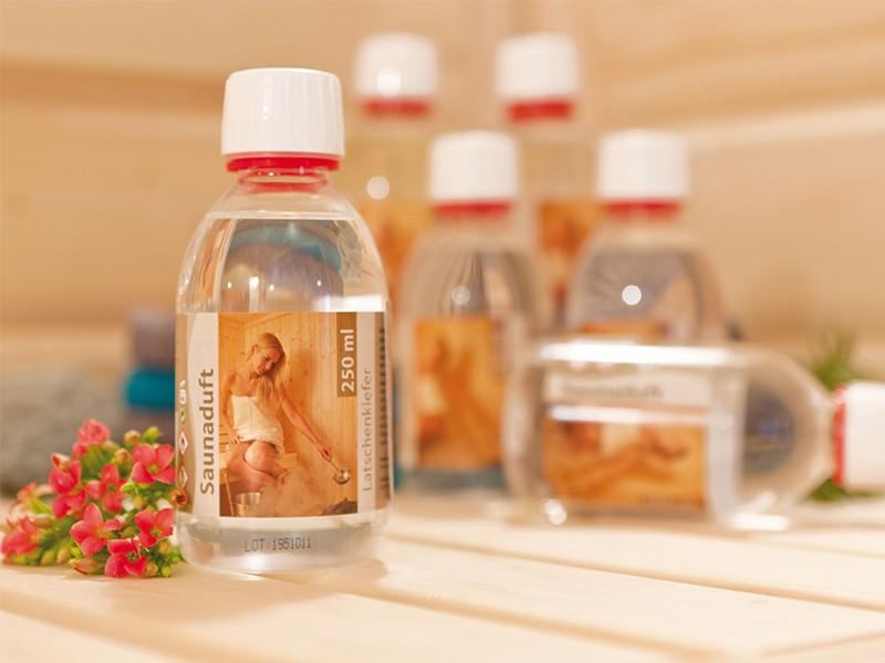 Karibu Sauna Aufgusskonzentrat 250 ml Orange