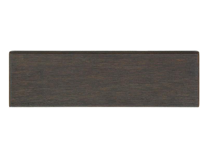 Bambus Vintage Terassendielen Set 45qm - Farbe: Granite Grey