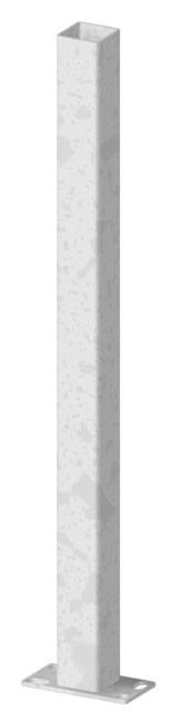 TraumGarten Torpfostenverstärkung Longlife für Torpfosten 85 cm