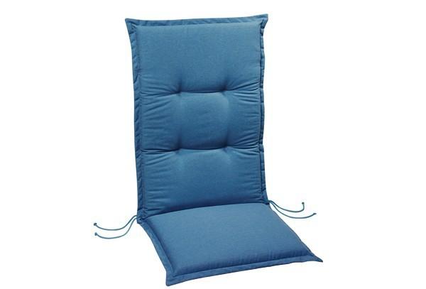Best Sesselauflage nieder 100x50x7cm D.1232