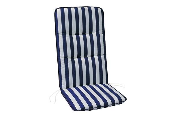 Best Sesselauflage nieder 100x50x6cm D.0268