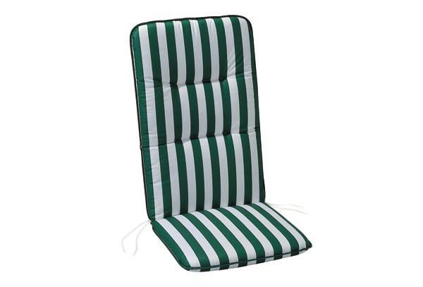 Best Sesselauflage nieder 100x50x6cm D.0269