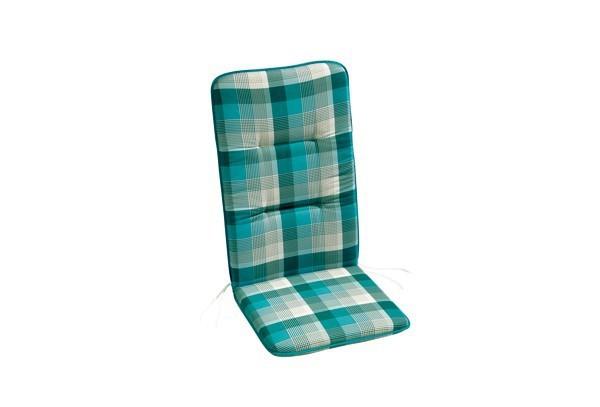 Best Sesselauflage nieder 100x50x6cm D.1311