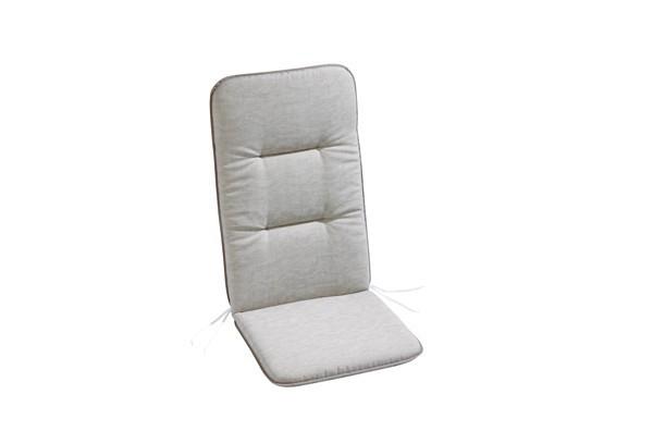 Best Sesselauflage nieder 100x50x6cm D.1363