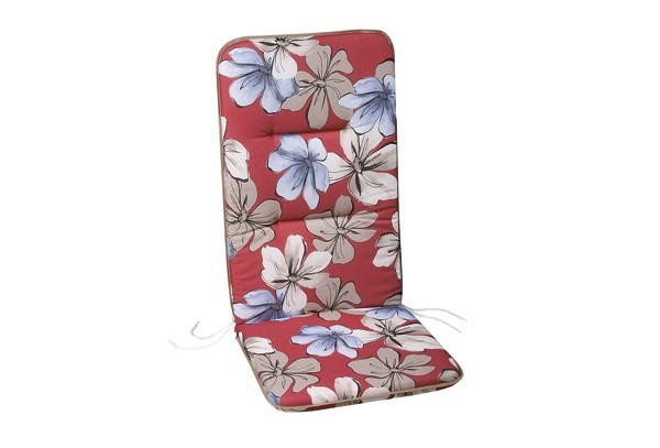 Best Sesselauflage hoch 120x50x6cm D.1263