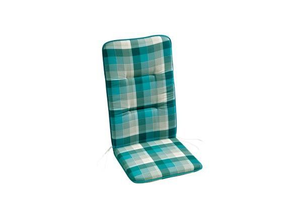 Best Sesselauflage hoch 120x50x6cm D.1311