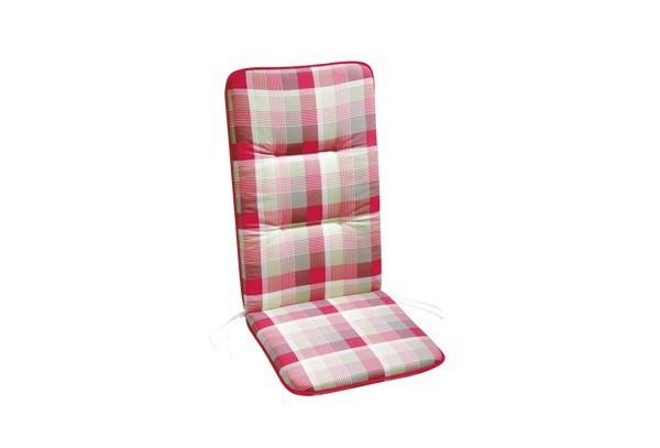 Best Sesselauflage hoch 120x50x6cm D.1312