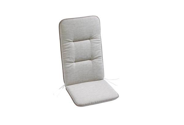 Best Sesselauflage hoch 120x50x6cm D.1363