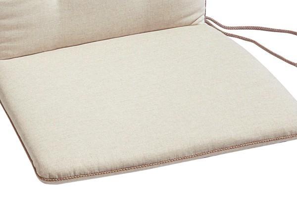 Best Auflage Fußhocker Bayon 52x49x5cm D.1230