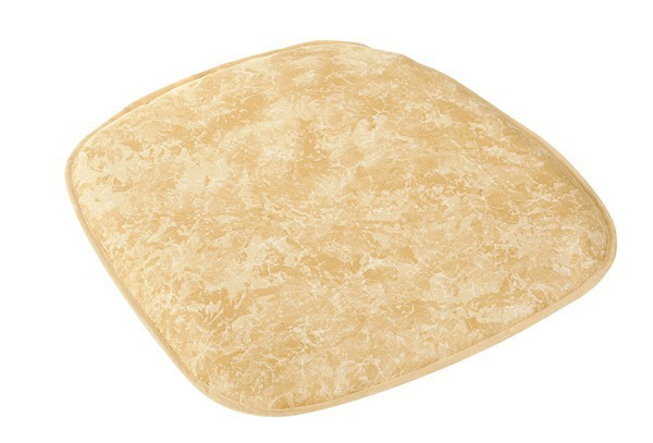 Best Tischdecke oval 210x160cm beige-marmor