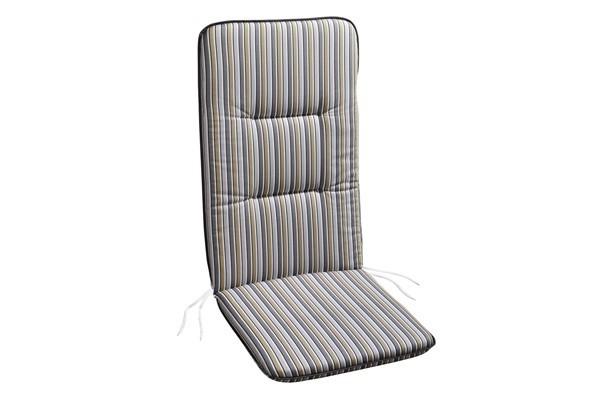 Best Sesselauflage hoch 120x50x6cm D.1573