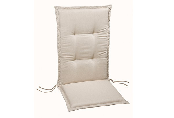 Best Sesselauflage nieder 100x50x7cm D.1230
