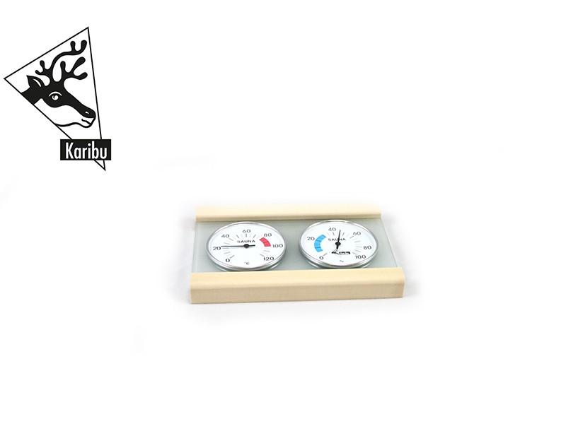 Karibu Klimamessstation Premium