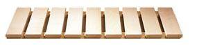 Karibu 40mm Massivholzsauna Sahib 1 Eckeinstieg und Graphit Tür - mit Dachkranz