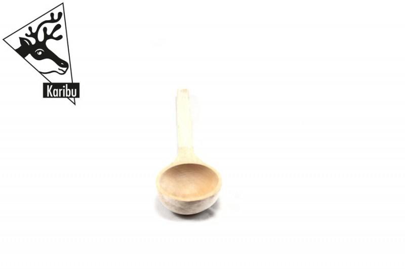 Karibu Sauna-Schöpfkelle Classic