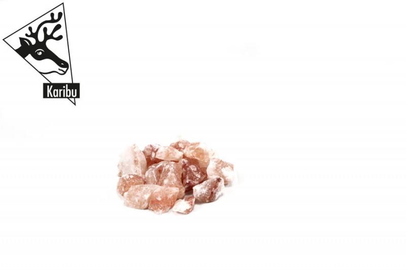 Karibu Salzkristalle 1kg - zum Nachfüllen