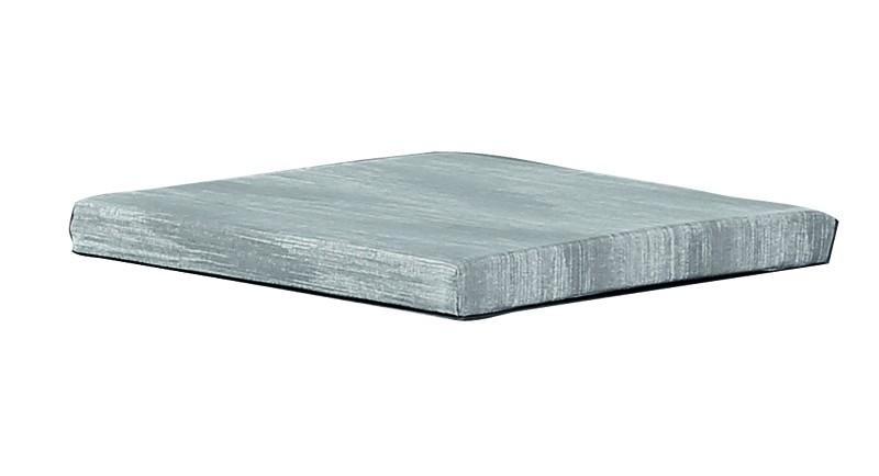 Best Sitzkissen Rockall Stegform 40x40x4cm Dessin Nr.: 1670