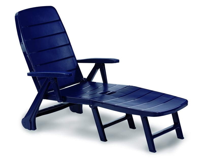 Best Rollliege Charleston blau