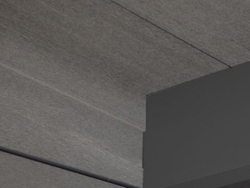 Wolff Finnhaus Fußboden für Gartenhaus WPC-Trend - B