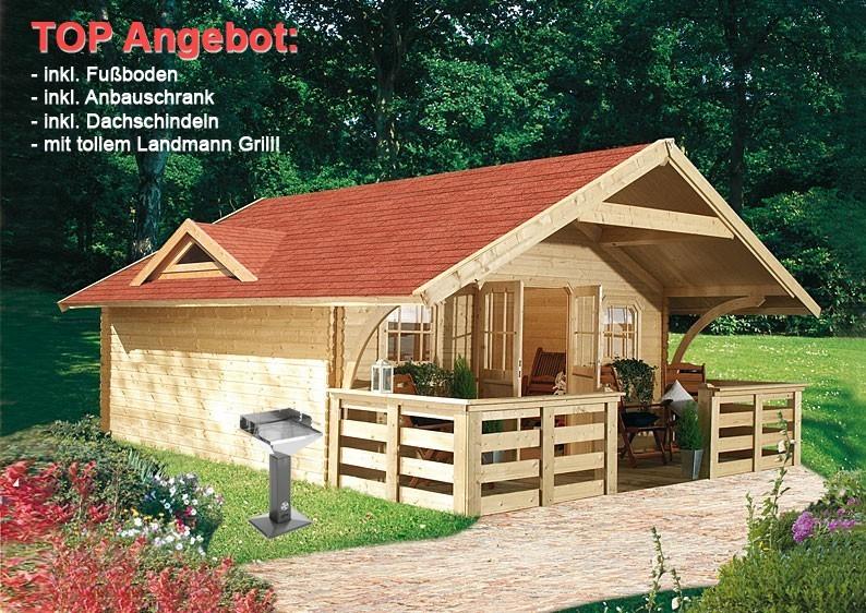 Gartenhaus Fußboden Nageln Oder Schrauben ~ Sonderangebot karibu gartenhaus pirion satteldach mm system