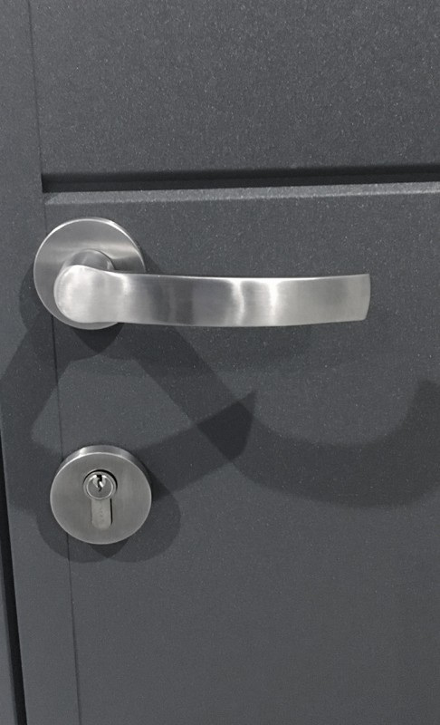 Wolff Finnhaus Metall-Gartenhaus Eleganto 3024 mit Lounge Links Weiß Wandmaß: 596 x 238
