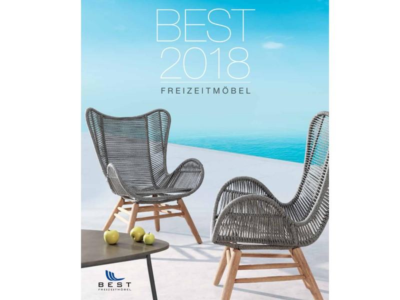 Best Freizeitmöbel Katalog