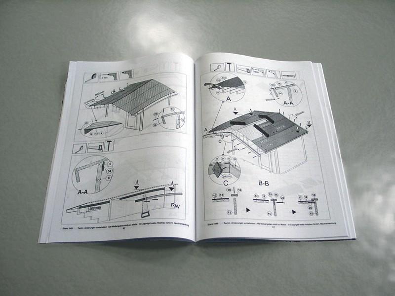 WEKA Gartensauna Saunahaus 28 mm MIKKELI, 7,5 kW Biokombi-Ofen-Set - naturbelassen