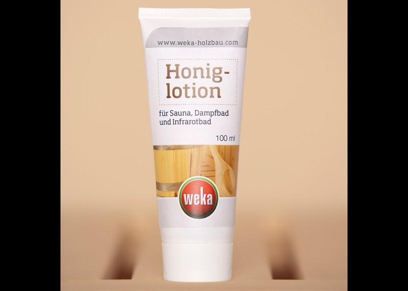 WEKA Zubehör Honiglotion