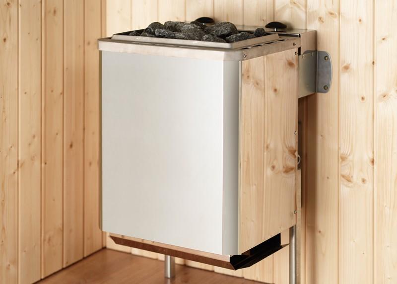 WEKA Zubehör Saunaofen Kompakt 5,4 KW
