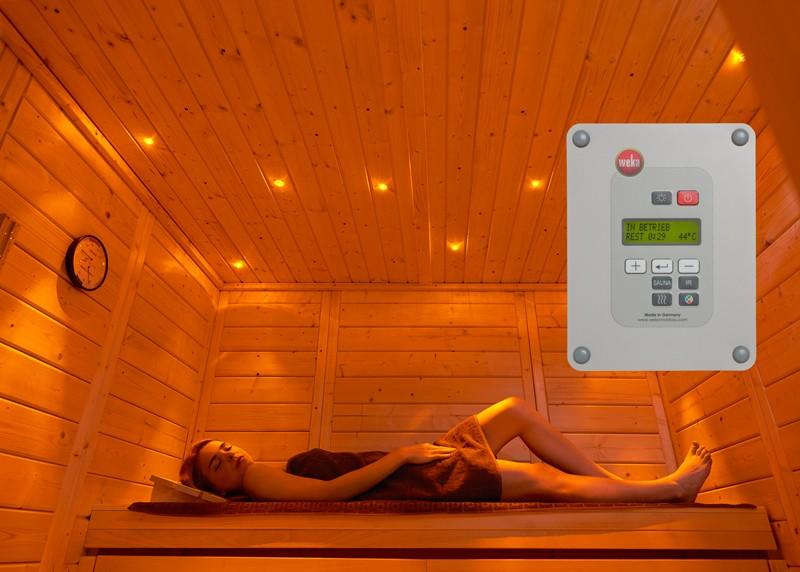 weka sauna zubeh r farbvisionen set b. Black Bedroom Furniture Sets. Home Design Ideas