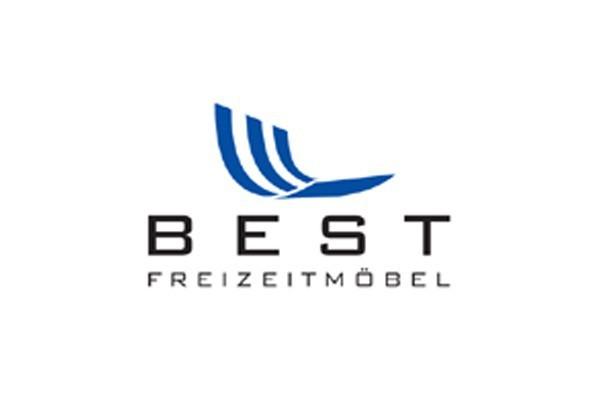 Best Teak-Tisch Moretti 160x160cm grey-wash
