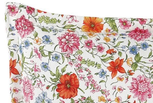 Best Zierkissen 40 x 40 x 12cm Dessin-Nr.: 1472 Farbe: gemustert