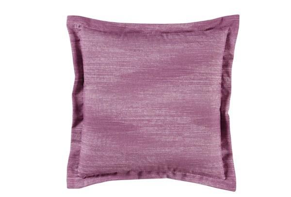 Best Zierkissen 40 x 40 x 12cm Dessin-Nr.: 1479 Farbe: lila