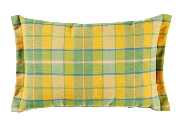 Best Lendenkissen 46 x 26 x 12cm Dessin-Nr.: 1365 Farbe: gemustert