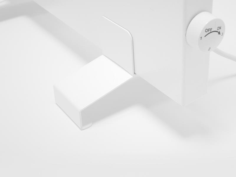 Vasner Standfüße Für Infrarotheizung Konvi Plus Hybrid