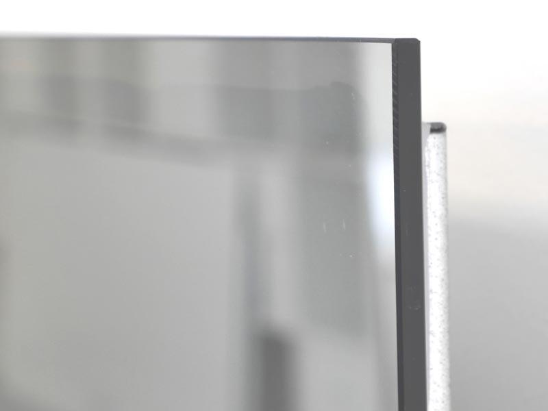 Vasner Infrarotheizung Zipris S Spiegel Rahmenlos 700 Watt