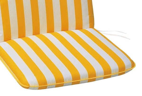 Best Monoblock Sitz 45 x 45 x 5cm Dessin Nr.: 0270 Farbe: gemustert