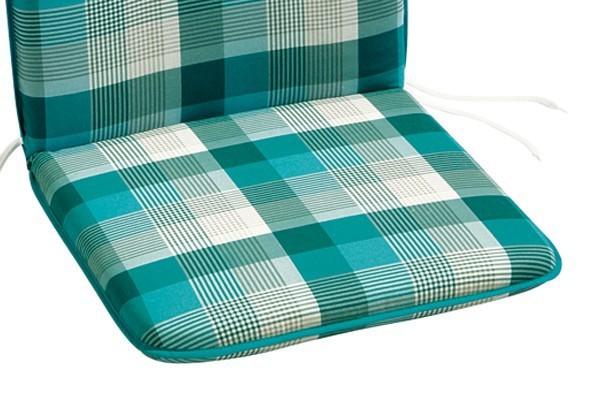 Best Monoblock Sitz 45 x 45 x 5cm Dessin Nr.: 1311 Farbe: gemustert