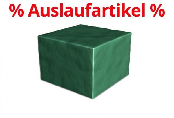 Schutzhülle für Sonnenbank, Gartenliege 75x200x34 cm (BxLxH) Farbe: grün