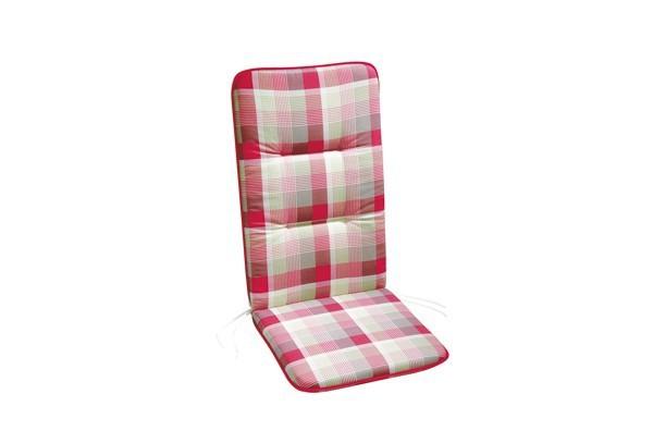 Best Sesselauflage nieder 100x50x6cm D.1312