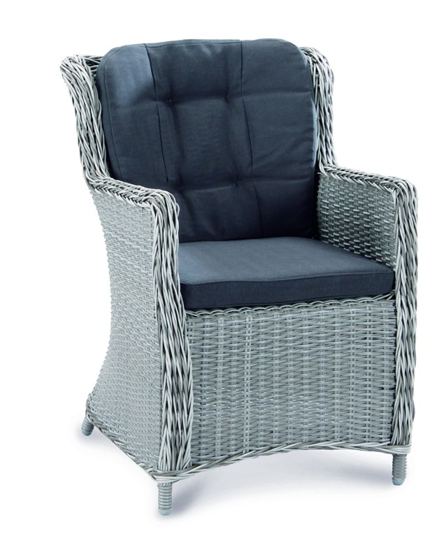 Best Lounge-Sessel Barcelona warm-grey