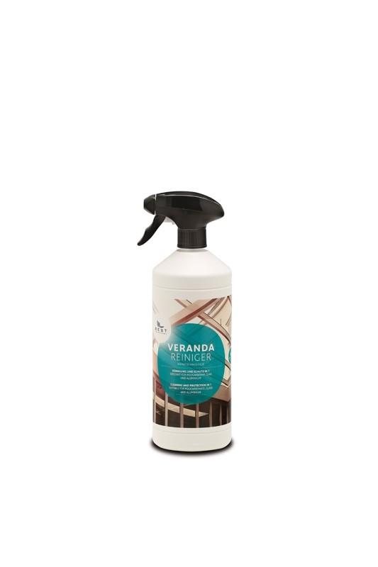 Best Reiniger für Veranda oder Terrasse, 1000 ml