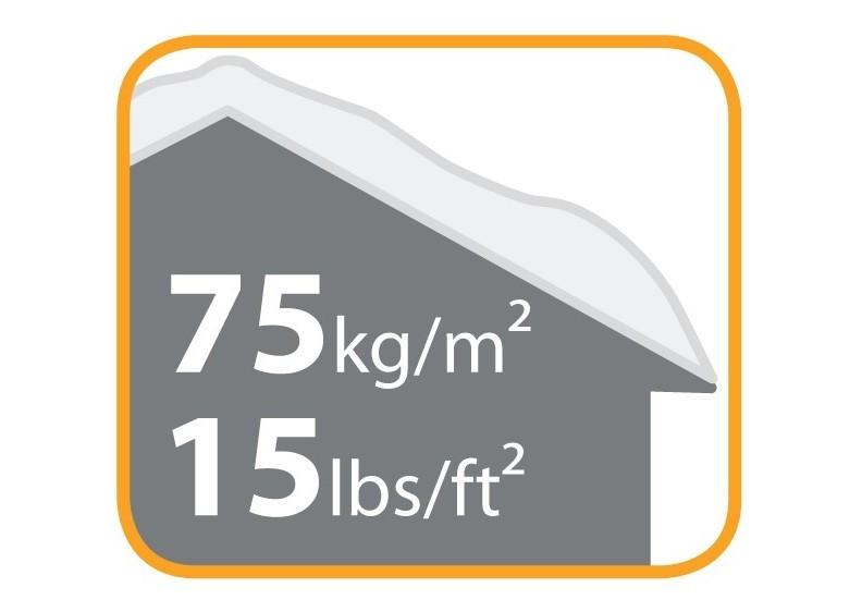 Tepro Kunststoff-Gerätehaus Gartenhaus Manor 46 S - grau-weiß