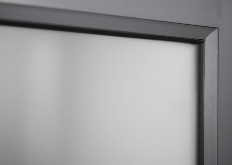 Wolff Finnhaus WPC-Gartenhaus Trend D 287 x 287 cm in grau